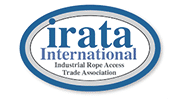 irata international logo